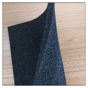Open Cell EPDM Foam Roll with One Side Skin for The Automotive pictures & photos