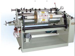 Rewinding Slitting Machine