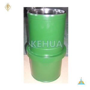 High Frequency Quenching Liner for Oilfiled Drilling Mud Pump