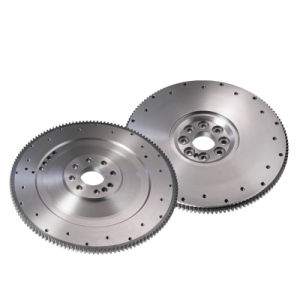 Customized Preicison Sand Casting Flywheel pictures & photos