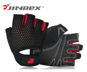 Half Finger Fitness training Cycling Sports Glove pictures & photos