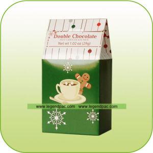 Food Paper Box (LPEC004)