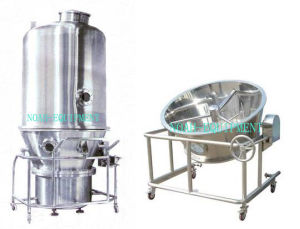 High Efficient Fluid-Bed Dryer (GFG300) pictures & photos