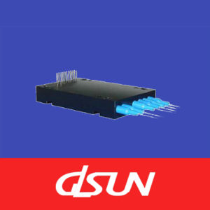 2x4 Optical Fiber Switch (SUN-FSW-2x4)