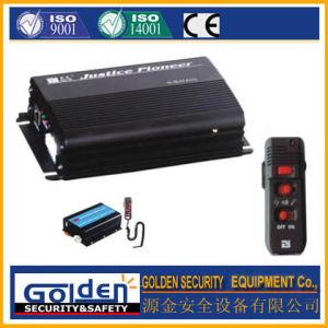 SIREN Amplifiers (CJB-GRT-031)