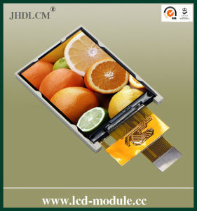 Serial Plug-in Type TFT LCD Module Jhd-TFT1.8-12A