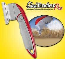 Shed Ender Pro / Pet Brush (LT-7032)
