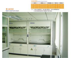 Steel Fume Hood for Laboratory