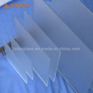 Clear Float Glass (JINBO) pictures & photos