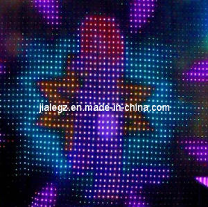 Stage Flexible LED Video Curtain, LED Light (JL-SPB)