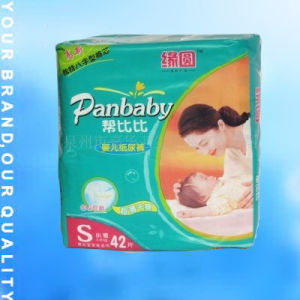 Hot Sell New Design Cheap Baby Diaper (JH5) pictures & photos