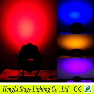 18PCS*10W /15W 4in1/5in1/6in1 LED PAR Light (HL-029) pictures & photos