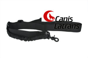 Tactical Weapon Airsoft Rifle Single Point Gun Sling Cl13-0010 pictures & photos