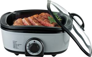 Multi Function Cooker (MT-01-0)