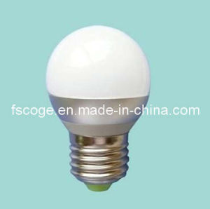 W60 1W*5 High Power LED Global Bulb (CG-W60H5P1B)
