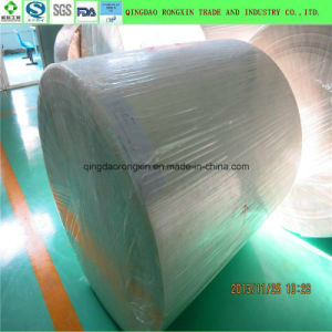 PE Coated Paper for Hot Water Drinking Cup pictures & photos