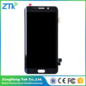 Mobile Phone Touch Screen LCD for Samsung Galaxy S6 Edge Plus pictures & photos