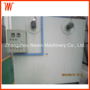Hot Air Circulation Banana Chips Ginger Onion Fish Drying Machine pictures & photos