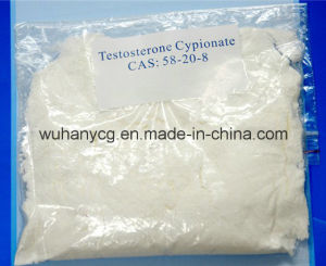 Testosterone Cypionate for Safe and Fast Delivery