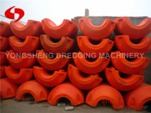 Dredge Floater for Dredger Pipe pictures & photos