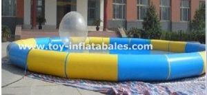 Inflatable Pool (Pool-4)