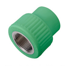 PPR Fitting - Female Adapter Type D pictures & photos