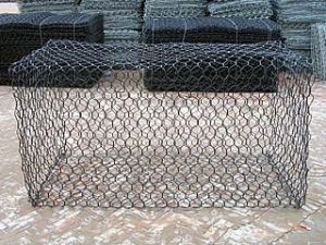 Hot Selling and High Quality Gabion Box