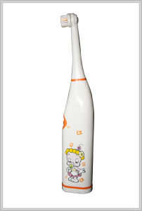 Battery Powered Electric Toothbrush (TB-04)