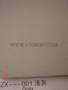 Melamine MDF Board for Furniture Usage