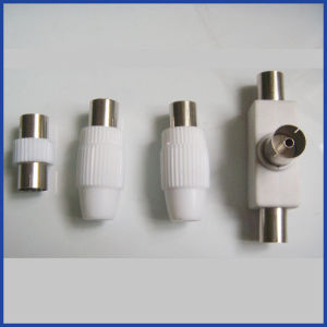 TV Connector, TV Adapters (5.0012) pictures & photos