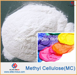 Mc Methyl Cellulose pictures & photos