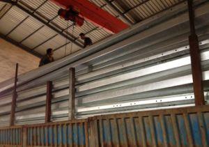 Power Distribution Pole (25FT) pictures & photos