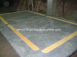 Black Snooker Slate Pool Table (CSSB-010)