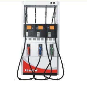 Hot Selling High Speed Digital Fuel Dispensers CS42
