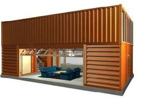Made in china luxury container house xyj china mobile container house prefabricated house - Quick built homes ...