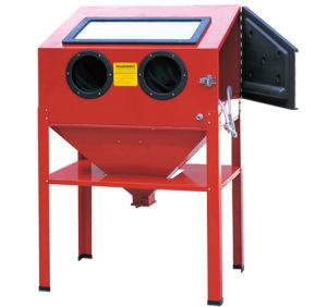 220L Capacity Vertical Sandblast Cabinet-11 (KB-SBC220-11)