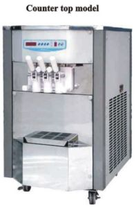 Well Sold Soft Ice Cream Machine (OP130) pictures & photos