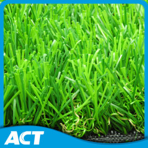 Durable Natural Looking Synthetic Grass pictures & photos