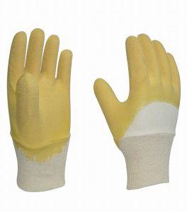 Latex Gloves (666K-R/Y)