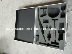 Aluminum Case with Sponge Foam Lining for Tools pictures & photos