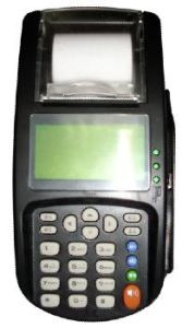 GPRS Handheld POS With PCI 2.1 Pinpad pictures & photos