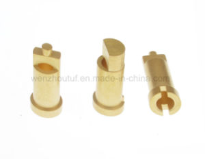 Copper Cable Terminal Lug Connectors Electrical Meter Terminal pictures & photos