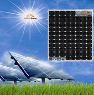 Solar Module (GP/M/96/240W Module Series)