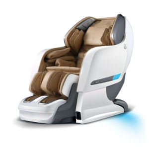 Best Wholesale Robotic Massage Equipment Massage Chair pictures & photos