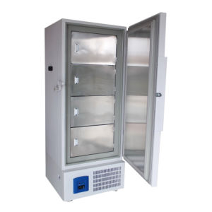 Ultra-Low Temperature Vertical Freezer (-86 Degrees) pictures & photos