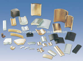 N38 NdFeB Neodymium Magnet for Industry pictures & photos