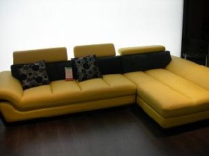 L Shape Sofa (A163)