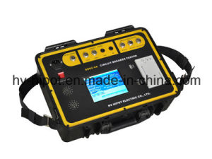 High voltage circuit breaker tester GDKC-6A pictures & photos