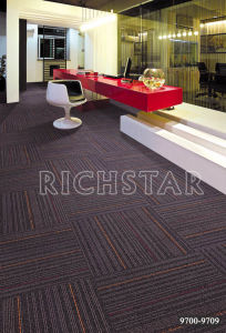 Nylon Carpet Tile (9700 Tanka) pictures & photos