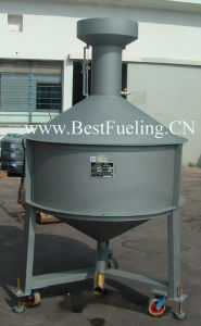 Stainless Steel Measuring Apparatus pictures & photos